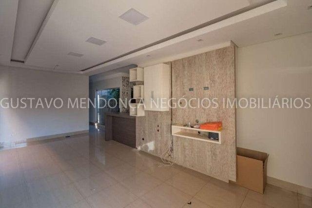 Casa rica em planejados com 3 quartos no Rita Vieira! - Foto 5