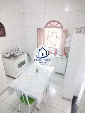 Casa 1º Andar, 3 Quartos (Suíte), Garagem em Itapuã-HC020 - Foto 8