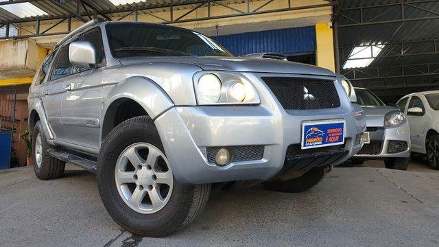 Mitsubishi pajero sport HPE 2.5 Turbo Diesel 4X4 AT  5L - Foto 3