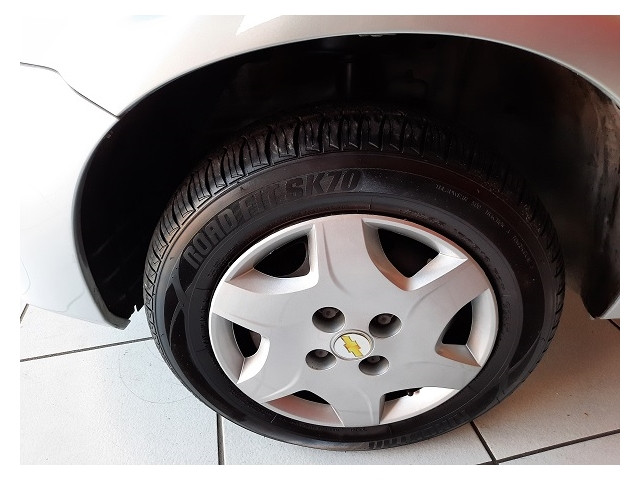 Chevrolet Celta 2011 1.0 mpfi vhce spirit 8v flex 4p manual - Foto 12