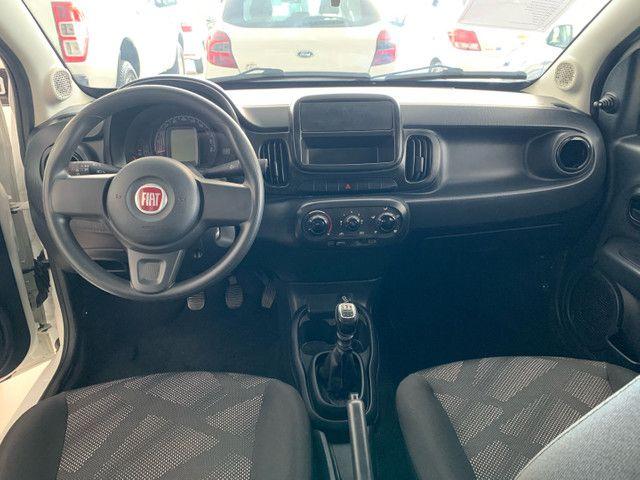 Fiat Mobi 1.0 Flex Like Manual  - Foto 6