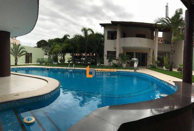 Casa à venda, 900 m² por R$ 2.450.000,00 - Engenheiro Luciano Cavalcante - Fortaleza/CE - Foto 3