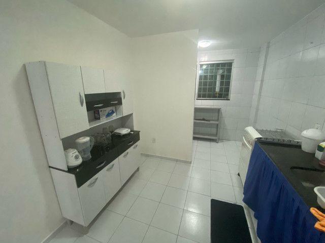 Apartamento mobiliado próximo a UFCG e UEPB - Foto 4