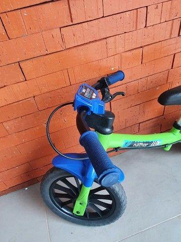 Bicicleta Infantil  - Foto 4