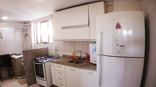 Vendo VANDELLI 85 m² 3 Quartos 1 Suíte 3 WCs DCE 2 Vagas JATIÚCA - Foto 13