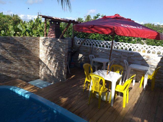 Casa Com Piscina E Sem Piscina  No PILAR EM ITAMARACÁ   - Foto 5