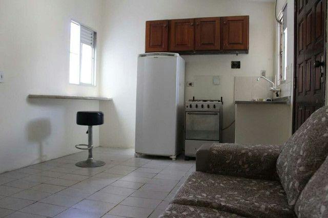 Apartamento 2/4 Pajuçara