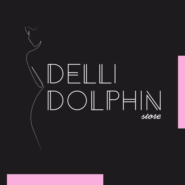Vestido Bata Delli Dolphin - Foto 2