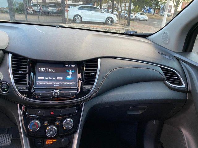Chevrolet Tracker 1.4 Premier Automatico 4P - Foto 7
