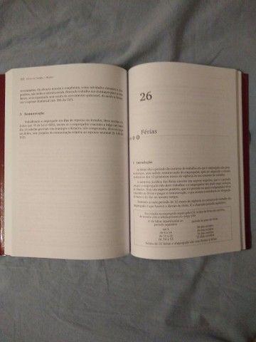 Fundamentos Jurídicos Direito do Trabalho - Foto 6