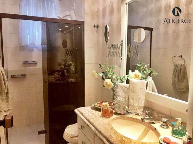Apartamento à venda com 2 dormitórios em Balneário, Florianópolis cod:2681 - Foto 12