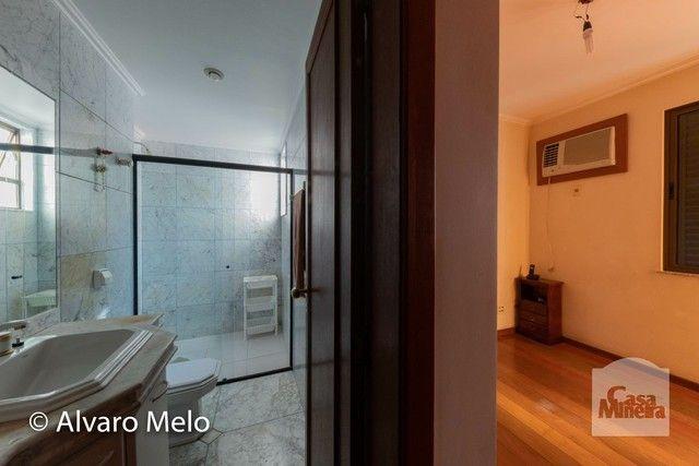 Apartamento à venda com 4 dormitórios em Santo antônio, Belo horizonte cod:263492 - Foto 18