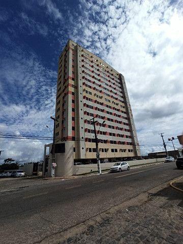 Vendo apartamento 2 quartos no Racine, com vista para o mar de Jacarecica