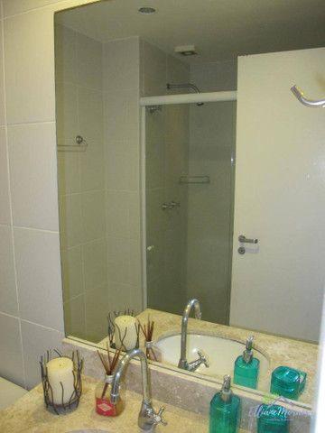 Apartamento à venda, 160 m² por R$ 1.300.000,00 - Porto das Dunas - Aquiraz/CE - Foto 9