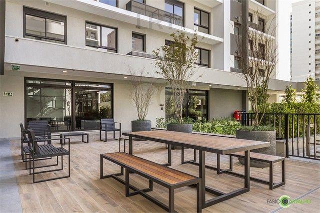 Apartamento à venda com 1 dormitórios em Central parque, Porto alegre cod:REO536192 - Foto 19