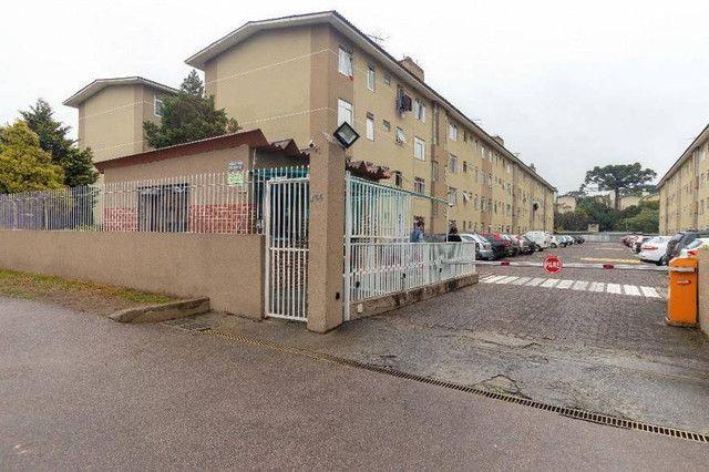Apartamento com 2 dormitórios à venda por R$ 145.000,00 - Fazendinha - Curitiba/PR - Foto 20
