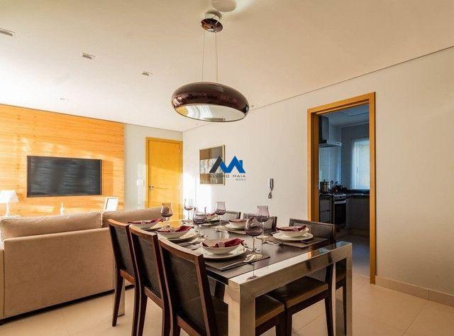 Apartamento à venda com 3 dormitórios em São lucas, Belo horizonte cod:ALM1520