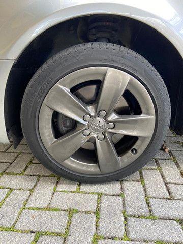 Jogo de Rodas Audi aro 17 - Foto 5