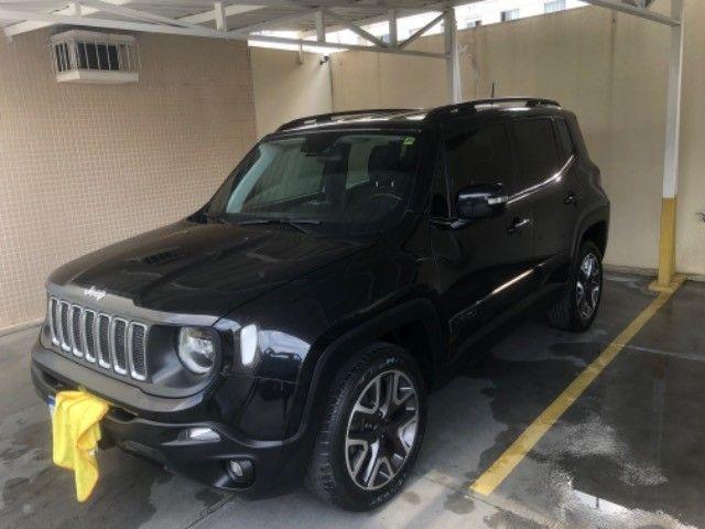 Jeep renegade 4x4 diesel 2019 - Foto 5