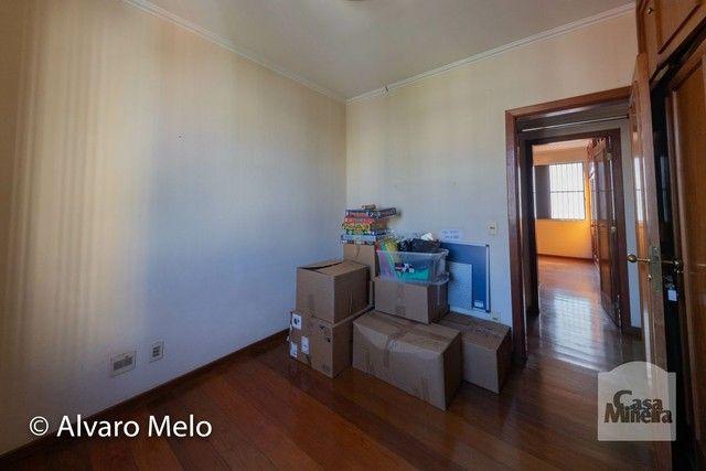 Apartamento à venda com 4 dormitórios em Santo antônio, Belo horizonte cod:263492 - Foto 16