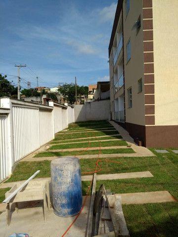 Apartamento à Venda com 2 quartos,sendo 1 suíte, 1 vaga e 72m² por R$ 210.000 - Foto 9