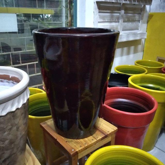 Vasos pintado  - Foto 2