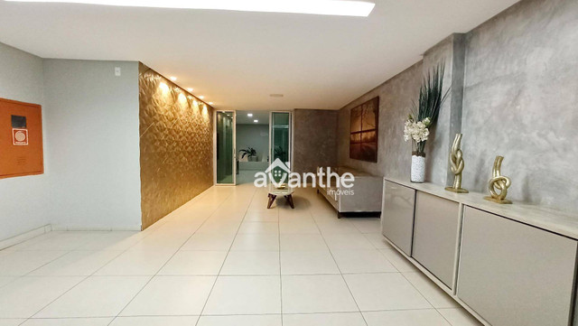 Apartamento com 3 dormitórios à venda, 107 m² por R$ 600.000 - Piçarreira Zona Leste - Ter - Foto 4