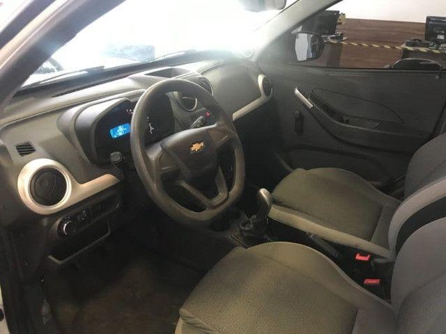 2019 Chevrolet Montana LS2 - Foto 4
