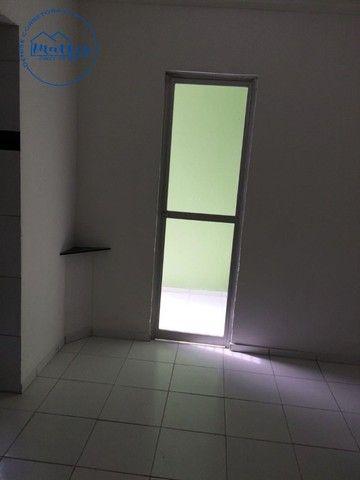 09- Cód. 055- Apartamento no Janga! Excelente localização!!! - Foto 10