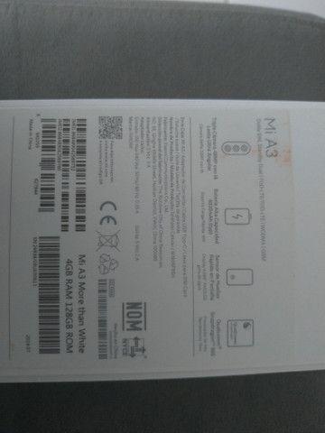 Celular Mi A3 Xiaomi - Foto 4