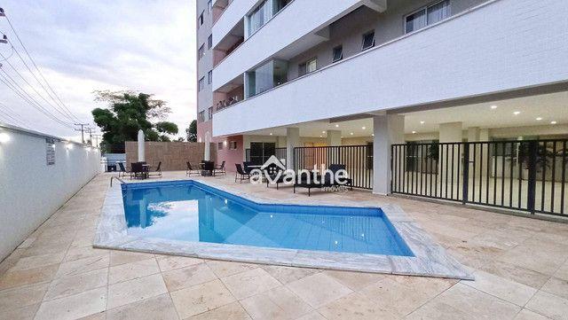 Apartamento com 3 dormitórios à venda, 107 m² por R$ 600.000 - Piçarreira Zona Leste - Ter - Foto 3