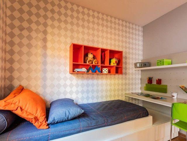 Apartamento à venda com 3 dormitórios em São lucas, Belo horizonte cod:ALM1520 - Foto 6