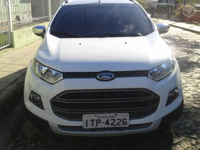 FORD ECOSPORT 1.6 FREESTYLE TOP