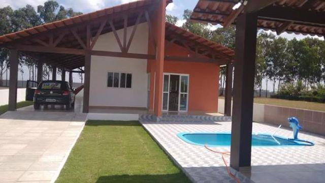 Imóvel no GreenVille Residence Country