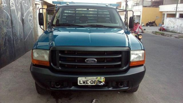 FORD F-350 2000/2001 EXTRA