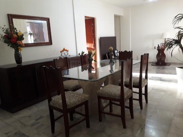 Apartamento de 136,02m² com 3 quartos e 1 vaga no Cocó - Foto 8