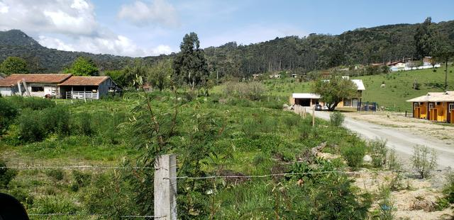 Terreno urbano em Urubici/sítio em Urubici
