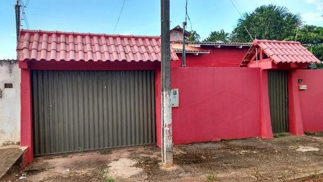 Casa no Quinari/Senador Guiomard