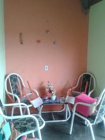 Vendo uma casa 65 mil na cidade nova Maracanaú
