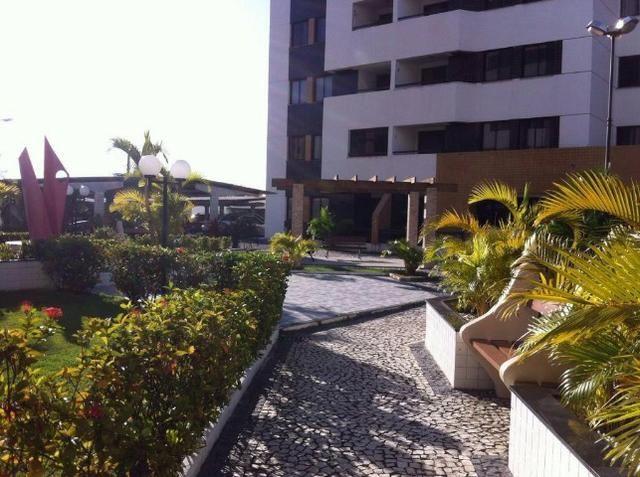 Excelente apartamento na Jabotiana