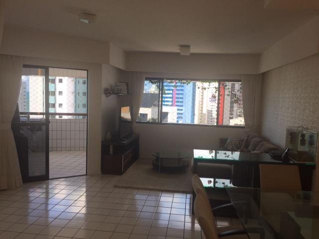 Apartamento 03 Quartos, 113m, 02 Vagas Boa Viagem Ligue