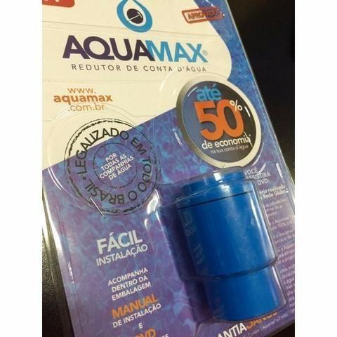 1e0aeec42a2 E.N.T.R.E.G.A G.R.Á.T.I.S Bloqueador de ar Aquamax redução da Conta de Agua
