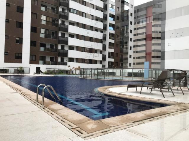 Apartamento 2 quartos, Rua 7, Águas Claras, Norte, Residencial Max Home & Mall Aguas Clara