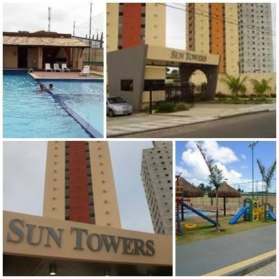 Sun tower oportunidade