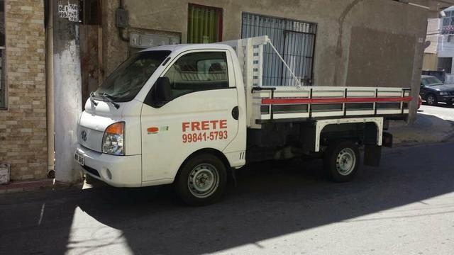 FRETES /// MUDANÇAS, Grande Goiabeiras - Foto 2