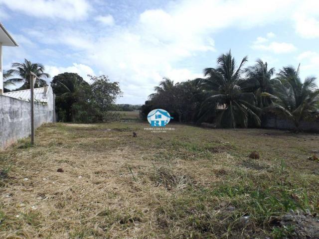 Loteamento/condomínio à venda em Guarajuba, Guarajuba (camaçari) cod:118