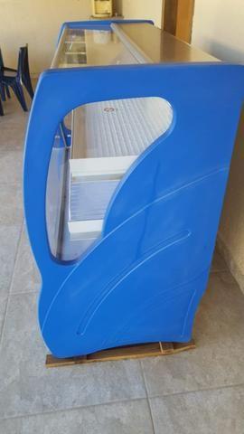 Freezer balcão expositor Polar - Foto 3