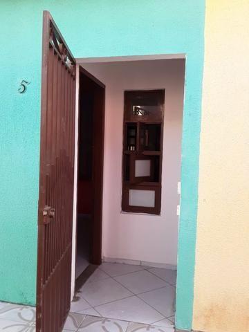 Vende se essa casa em Plaza Gardem, na Rua Maneol Ramalho de Souza - Foto 5