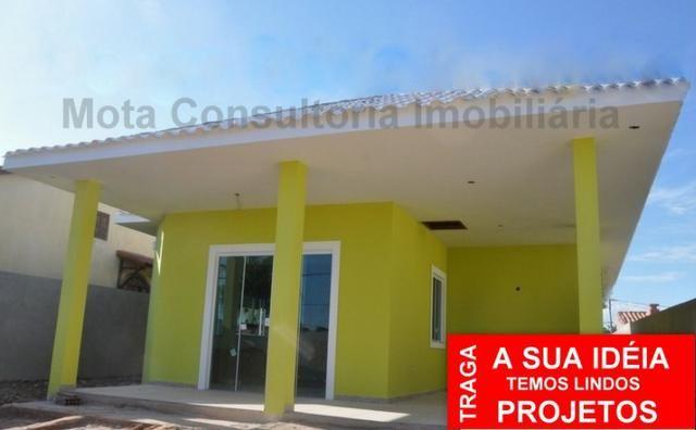 Mota Imóveis - Saquarema -Terreno 500m²-Portal de Praia Seca 2-Próximo as Praias. TE-184 - Foto 7