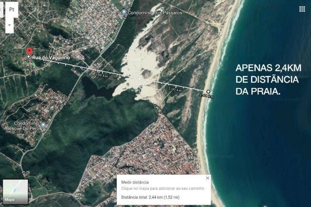 Terreno em Monte Alegre Caminho de Buzios Cabo Frio